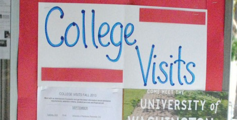 collegevisits