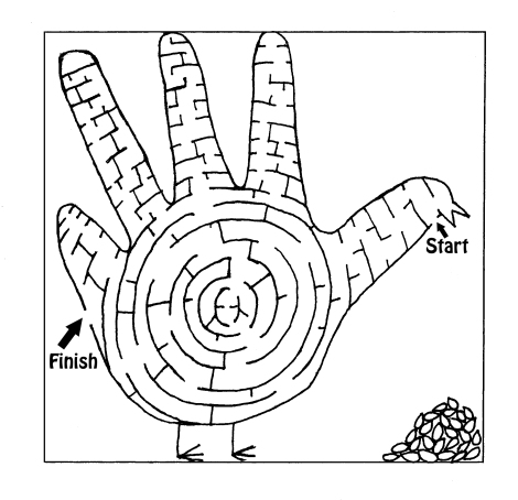 thanksgivingmaze