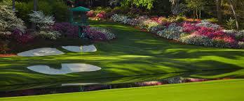 Alister MacKenzie Golf Courses | Designer of Augusta National